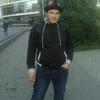 Алвагус, 24, г.Москва
