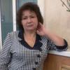 Наталья, 66, г.Зерафшан
