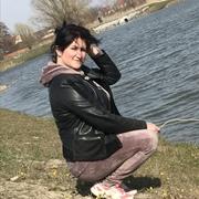 Елена 40 лет (Козерог) Борисполь
