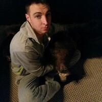 Евген, 32 года, Телец, Стрежевой