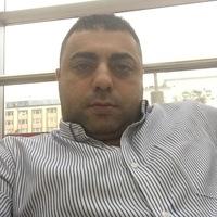 Георгий, 42 года, Козерог, Москва