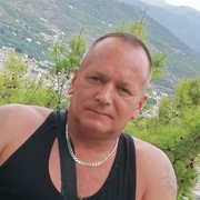 Андрей 49 лет (Весы) Луга