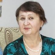 Анна 57 Серов