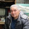 Александр, 66, г.Заозерск