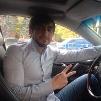 РУСЛАН, 32 года, Рыбы, Черкесск