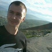 Антон 84 Иркутск