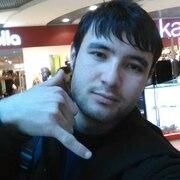 Артур 26 лет (Водолей) Белоярск