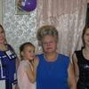 Елизавета, 66, г.Новоуральск