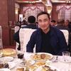 Кахрамон Герой, 36, г.Ташкент