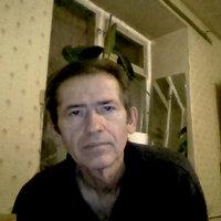 Валерий, 67 лет, Козерог, Москва