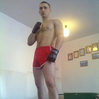 ваня, 31 год, Скорпион, Красноярск