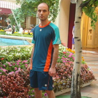 Роберт, 31 год, Рыбы, Харьков