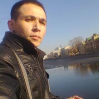Хуршид, 37 лет, Лев, Санкт-Петербург