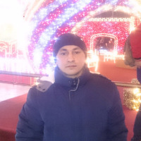 Рустам, 40 лет, Телец, Москва