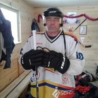 Владимир, 49 лет, Козерог, Москва
