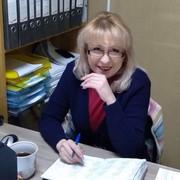 Светлана Вихрова 43 Омск