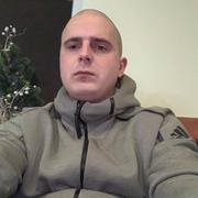 Raimis 28 лет (Козерог) Вильнюс