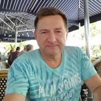 ryan george, 51 год, Козерог, Москва