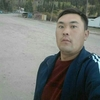 Ulan Tabaldiev, 30, Пржевальск