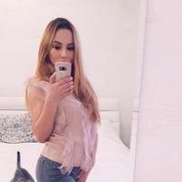 Регина, 27 лет, Стрелец, Москва
