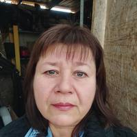 Галина, 55 лет, Овен, Севастополь