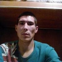 Санёк, 34 года, Лев, Красноярск