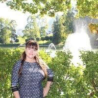 Анастасия, 35 лет, Козерог, Ярославль