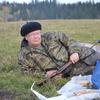 Александр, 65, г.Красновишерск