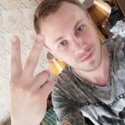Алекс Ефрем 28 Климовичи