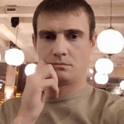 ANTON Кацкий 33 Санкт-Петербург
