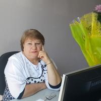 Ольга Буреева, 65 лет, Дева, Ульяновск