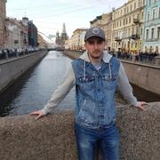 Виталий 29 Санкт-Петербург