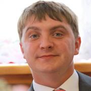 Иван 37 лет (Водолей) Сатка