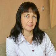 Лариса 47 лет (Рыбы) Бобруйск