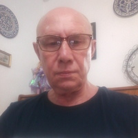 ИГОРЬ, 65 лет, Рыбы, Хайфа