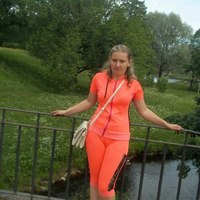 Анютка, 31 год, Близнецы, Санкт-Петербург