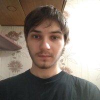 Зак, 25 лет, Рак, Челябинск