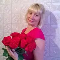 ольга, 54 года, Лев, Красноярск
