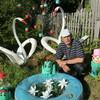 aleksey, 65, Sosnogorsk