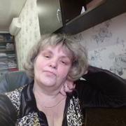 Знакомства в Ульяновске с пользователем Светлана 52 года (Дева)