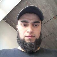 Гаджимагомед, 25 лет, Телец, Акуша