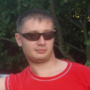 Андрей 40 Кесова Гора