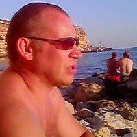 Богдан, 47 лет, Лев, Севастополь