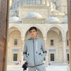 Hamidullo, 19, г.Стамбул