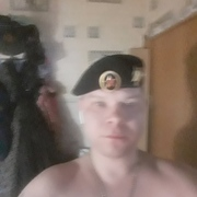 Михаил Крохин 38 Екатеринбург