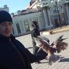 Kostya Kuzmin, 30, Darasun