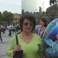 Галина, 62 года, Водолей, Специя