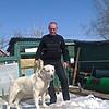 Oleg, 55, Pokhvistnevo
