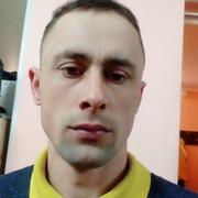 Андрей 28 Иркутск