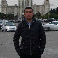 Мурад, 30 лет, Скорпион, Москва